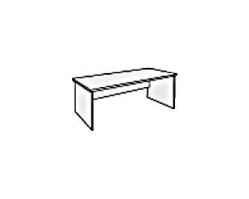 Стол письменный Офисная Next 25103