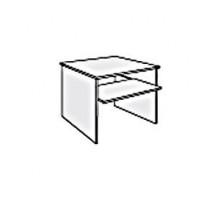 Стол компьютерный Офисная Next 25105