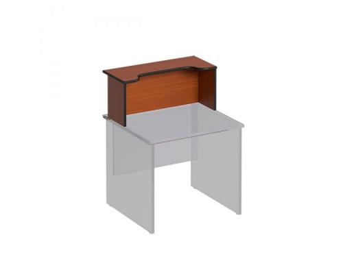 Надстройка к столу с вырезом Дин-Р ДР 467