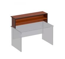Надстройка к столу письменному Дин-Р ДР 452