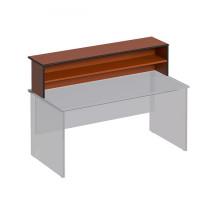 Надстройка к столу письменному Дин-Р ДР 453
