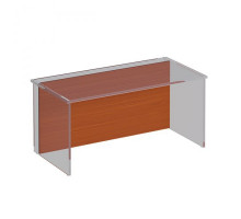 Защитная панель к столу письменному Дин-Р ДР 457