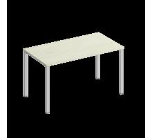 Стол письменный на металлокаркасе КФ Комфорт КФ К.1132
