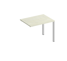 Секция стола рабочей станции на металлокаркасе КФ Комфорт КФ К.1130-1