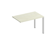 Секция стола рабочей станции на металлокаркасе КФ Комфорт КФ К.1131-1