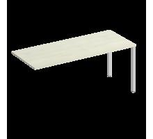 Секция стола рабочей станции на металлокаркасе КФ Комфорт КФ К.1134-1