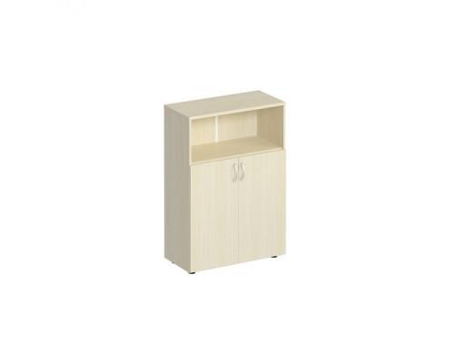 Шкаф для документов полузакрытый Комфорт МП2 К 363