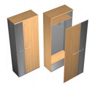 Шкаф для одежды UP! АП 300 ГА