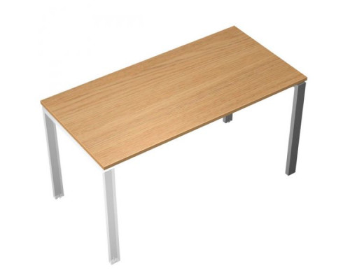 Офисный стол без одной опоры UP! АП 0125 ГА