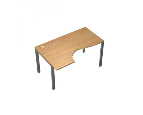Стол эргономичный левый Тип1 UP! АП 0167 ГА
