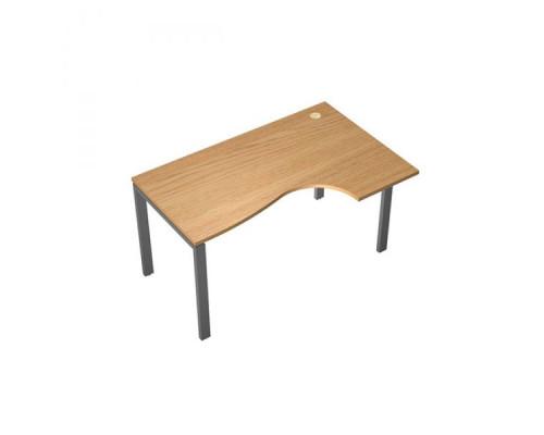 Стол эргономичный правый Тип1 UP! АП 0160 ГА