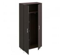 Шкаф для одежды с замком Борн В 701-820-1