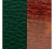 темно-зеленая/дерево - махагон =15 761 ₽